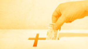 Christ & collecte